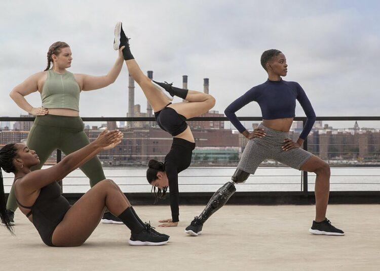 sportska odjeća menstruacija