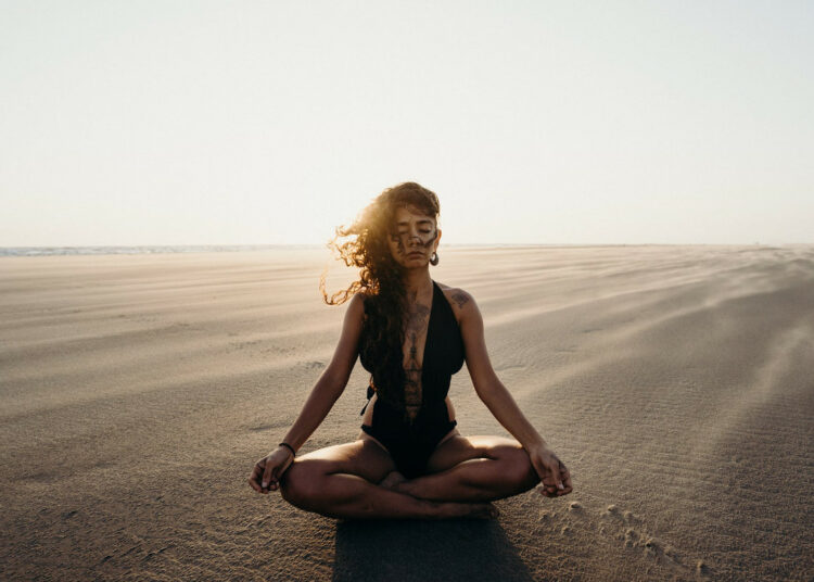 joga liječenje trauma
