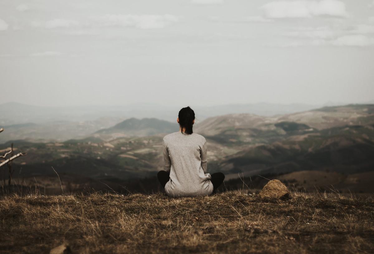 kratke vođene meditacije