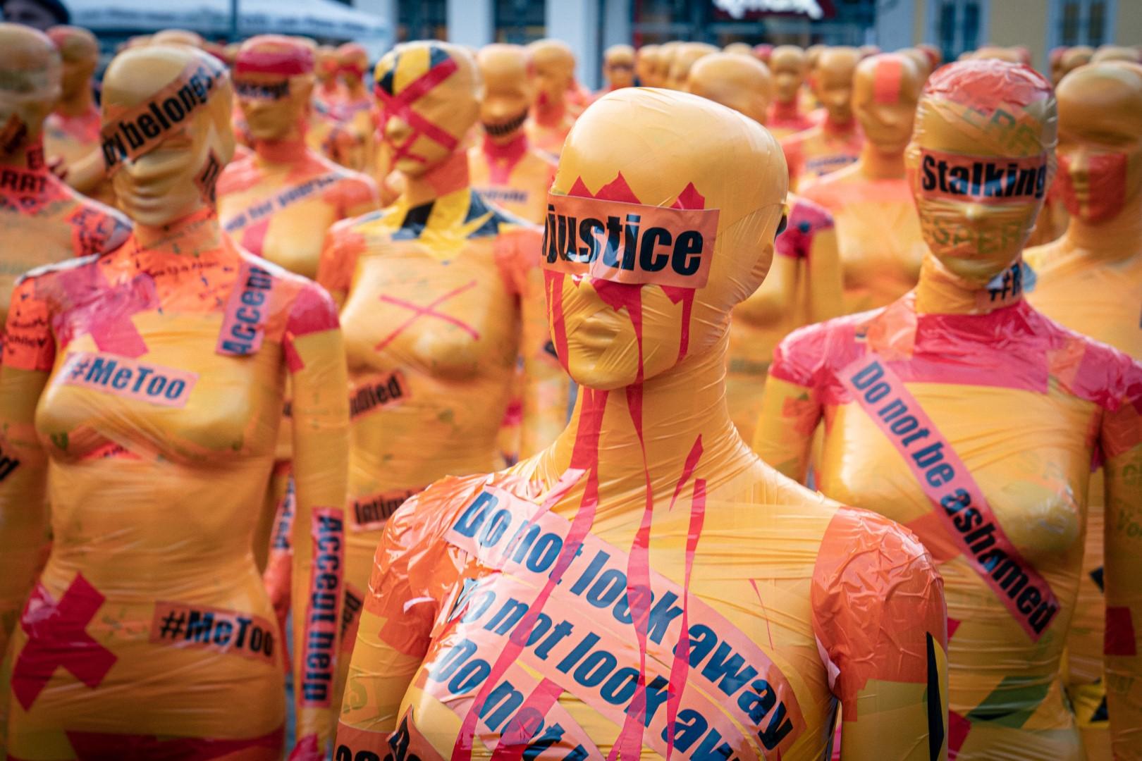 žrtve seksualnog nasilja
