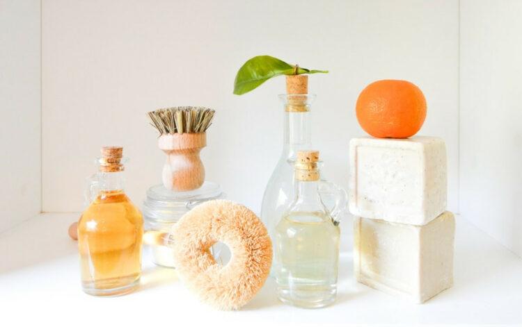 prirodna sredstva za čišćenje kućanstva