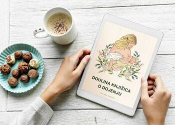 doulina knjižica o dojenju