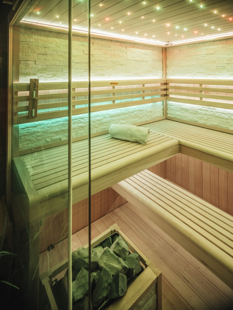 sauna zagreb
