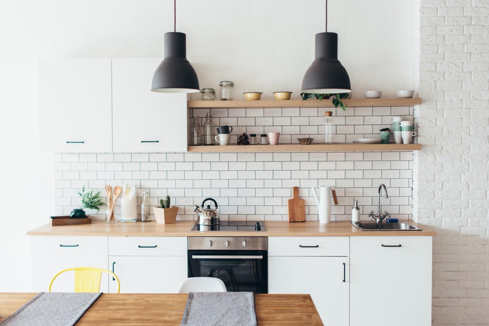 Kako temeljito očistiti kuhinju