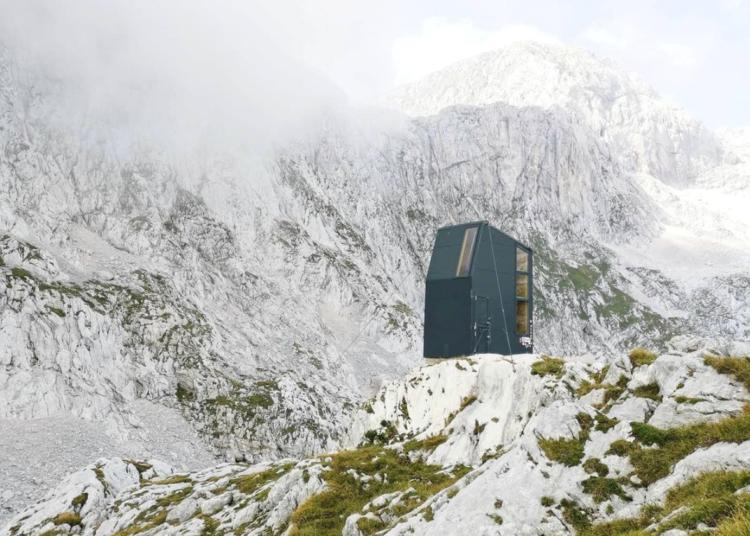 Planinarenje slovenija