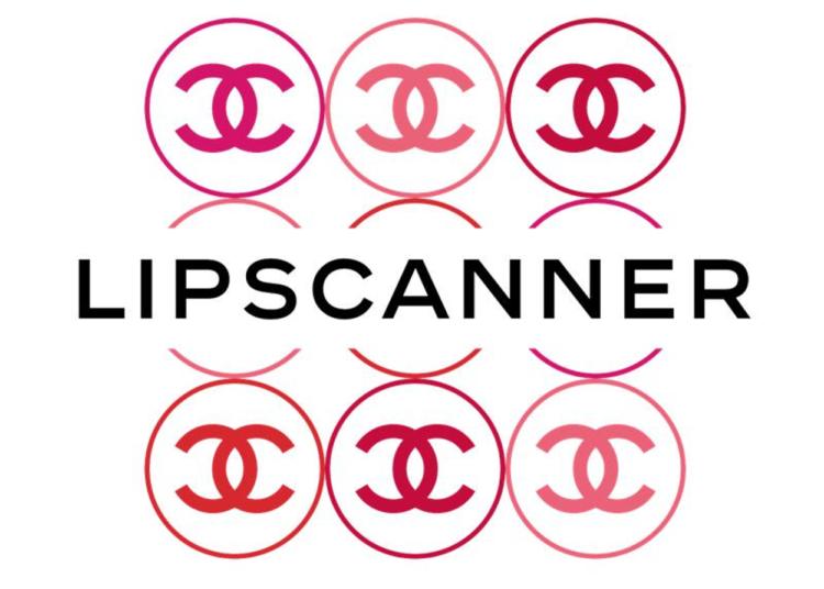 Chanel LIPSCANNER