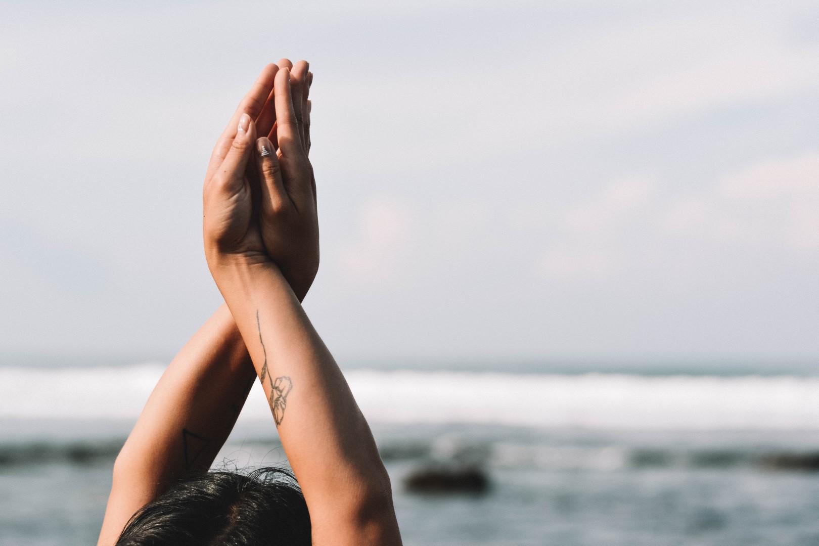 savjeti jogija o ljubavi