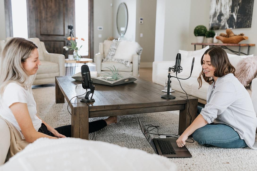 podcast o ženskom zdravlju