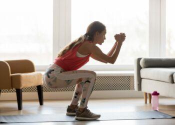 3 vježbe za cijelo tijelo poznate fitness instruktorice Erin Oprea