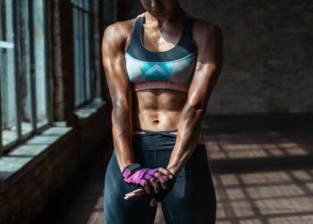 vježbe za core