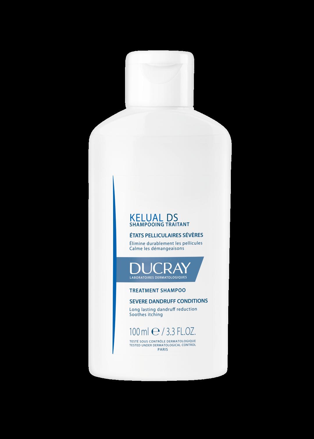 KELUAL DS tretman šampon
