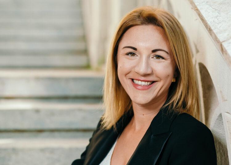 Anita Frtalic Šulentić