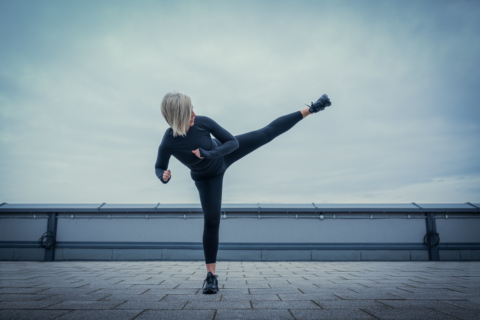 vježbe za noge