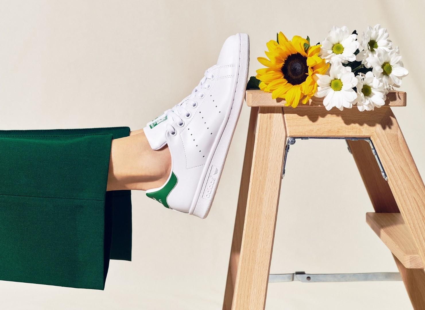 adidas lansira održivi model