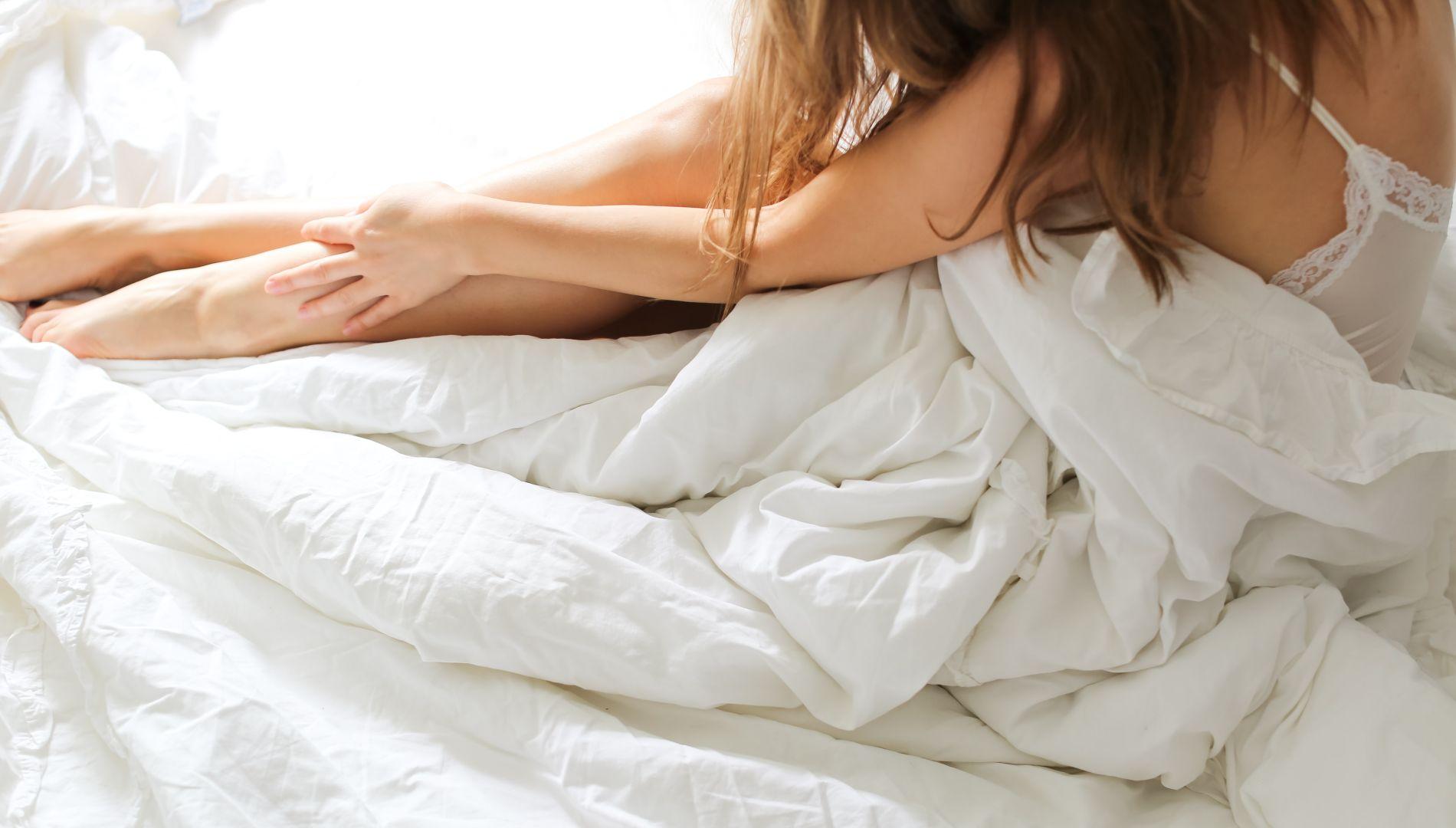 žena, menstrualni ciklus