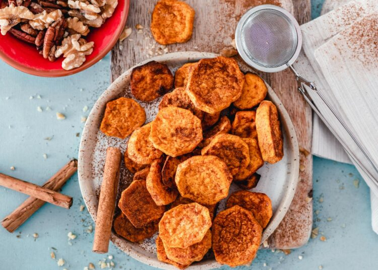 Slatki vs bijeli krumpir