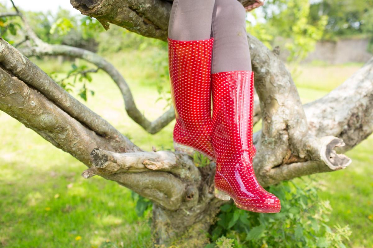 Koje će ženske cipele biti prikladne za loše vrijeme i kišu?