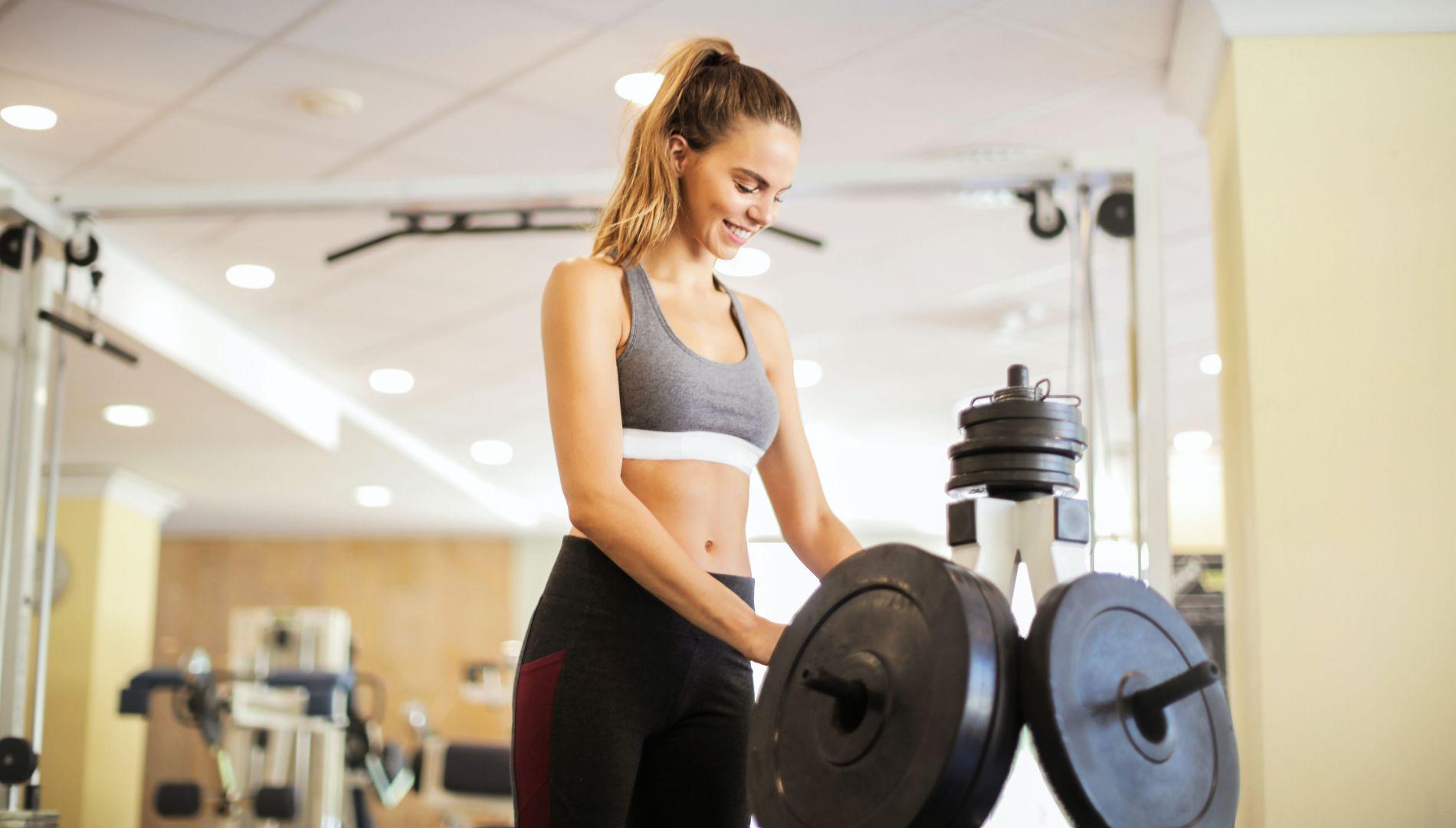 vježbanje, vježba, trening