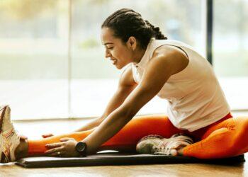 vježbanje, trening,