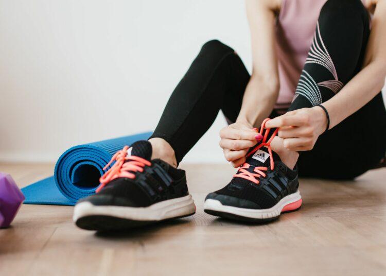 vježbanje, hrana, trening