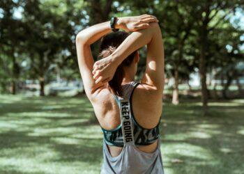 vježbe za metabolizam