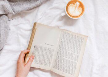 5 novih knjiga koje želimo pročitati ovog proljeća