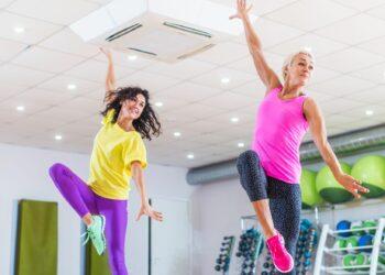 kardio, vježbanje