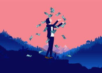 ženski pristup novcu