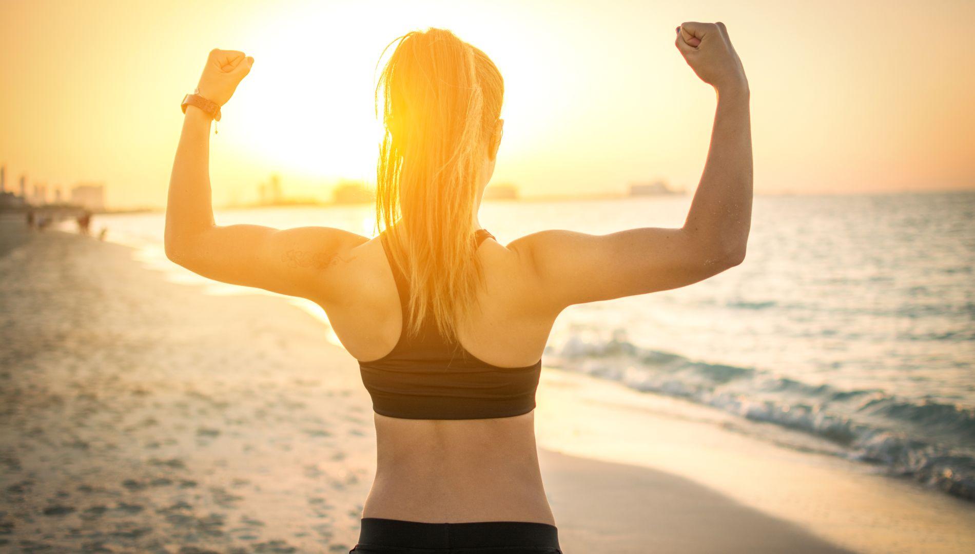 mišići, vježbanje