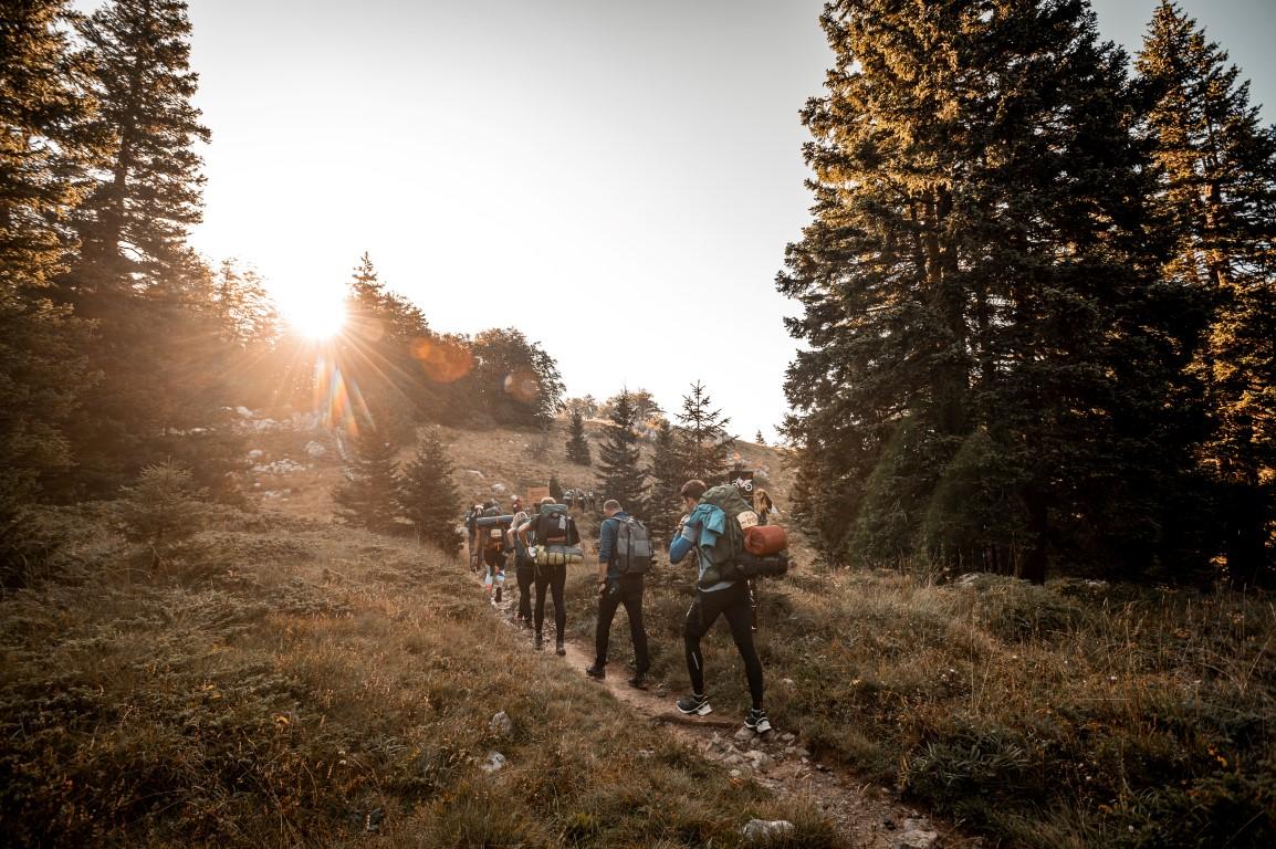 Ljepota&Zdravlje Hrvatska | Obožavate planinarenje ili ga