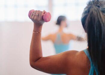 vježbanje, utezi, zdravlje