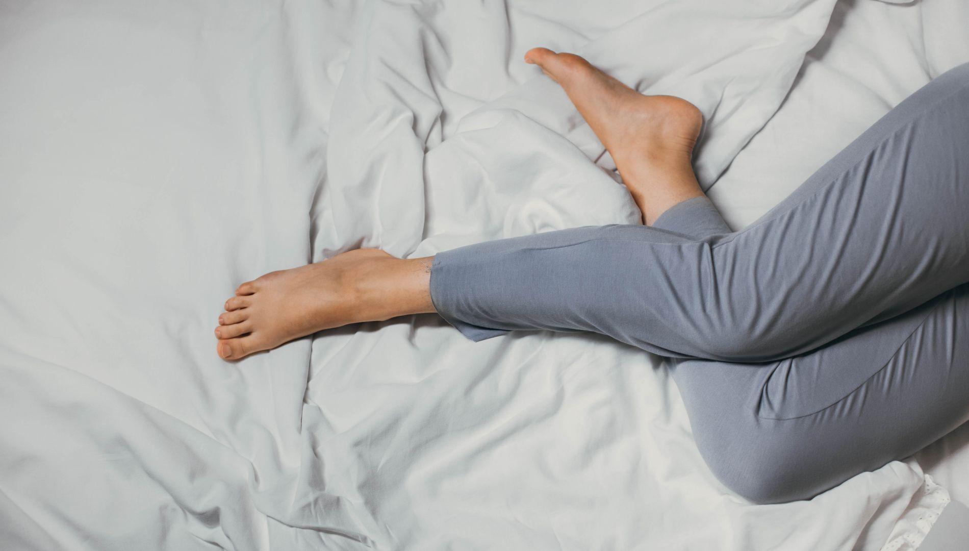 grčevi u nogama, zdravlje
