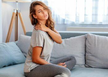 bolovi u mišićima, umor, kronična bolest