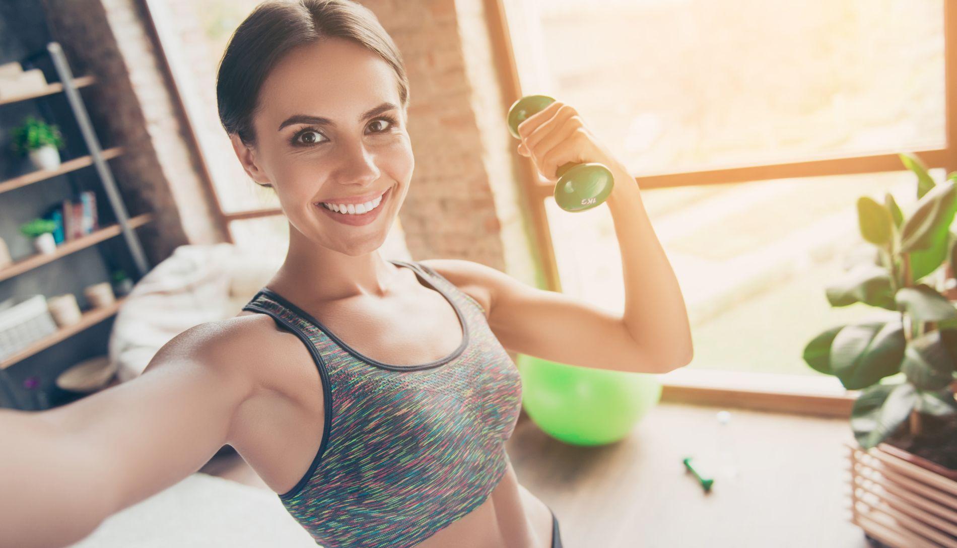 vježbanje, motivacija