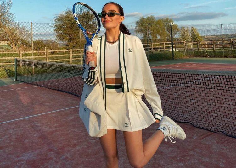tenis suknja