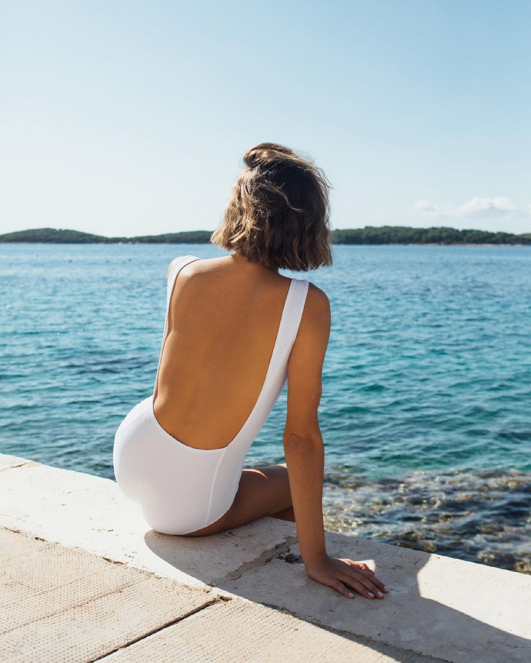 more beachwear, kupaći kostimi, domaći brend, ljeto