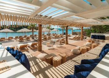 beach bar shkoy, beach club shkoy