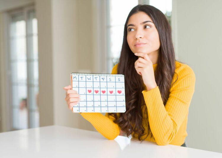 menstruacija, dvije menstruacije mjesečno, Uterus didelphys, dvije vagine, spolno zdravlje