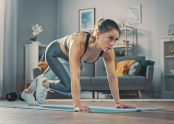 mišićna izdržljivost, trening,