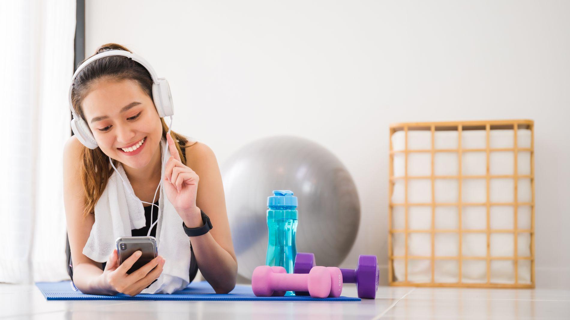 podcast, podcast o fitnessu i zdravlju