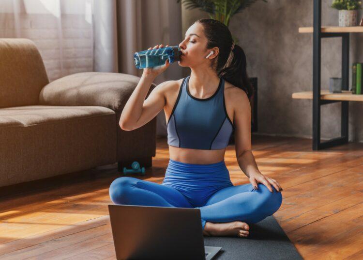 stres fizička aktivnost