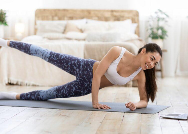 vježba, vježba za noge, cirkulacija, vježba za cirkulaciju u nogama