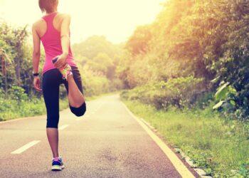 fitness savjeti, ljeto