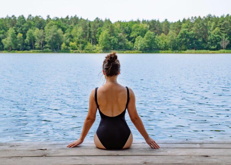 plivanje na otvorenom, plivanje, neoprenske čarape, neoprensko odijelo, fitness