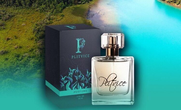 plitvice parfem