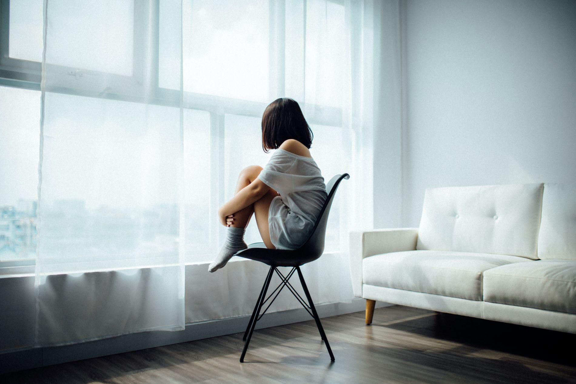 samoća, usamljenost