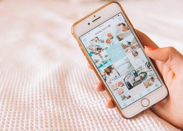 filter osjetljivog sadržaja na Instagramu