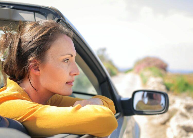 bolest putovaja, bolest kretanja, kinetoza, mučnina na putovanju