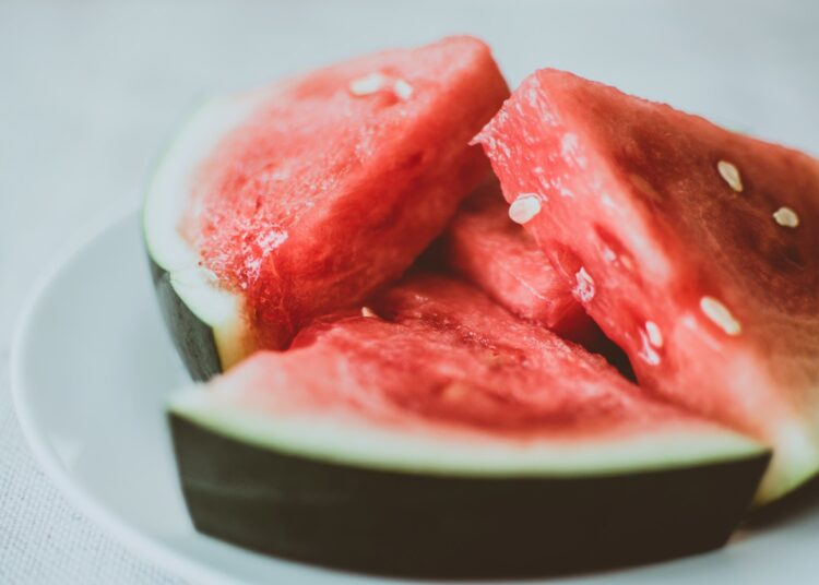 recepti s lubenicom