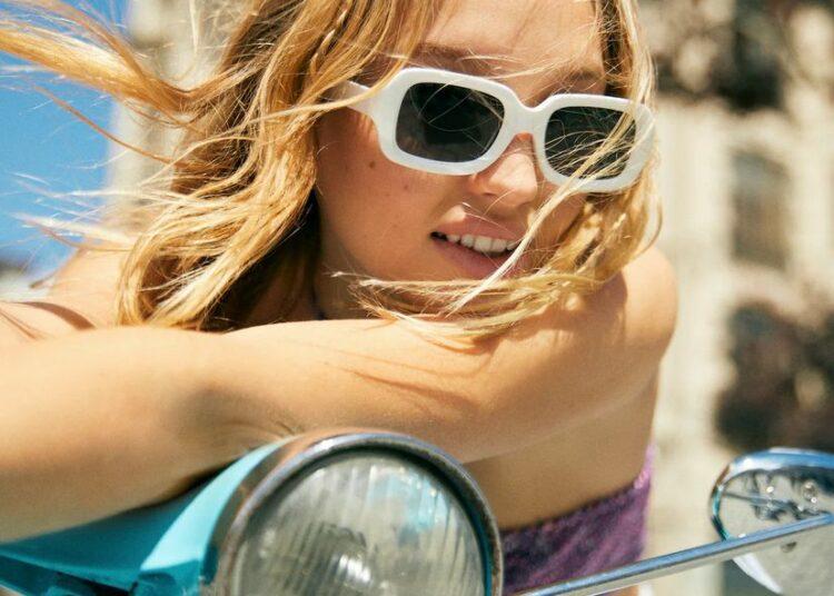 sunčane naočale, naočale high street ponuda, trendi naočale